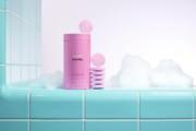 Un bain porte-bonheur avec Chanel