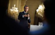 Malgré sa promesse, Macron renonce à la proportionnelle