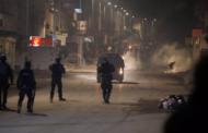 [Tunisie] Nouveaux affrontements entre manifestants et forces de l'ordre