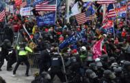 [Etats-Unis] Chaos au Capitole