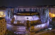 Après 14 ans sans public, le mausolée d'Auguste à Rome rouvre