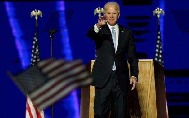 [Joe Biden] La purge idéologique a commencé