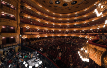 Théâtres, cinémas, concerts : l'exception culturelle espagnole en pleine pandémie
