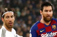 Le PSG viserait Messi et Ramos