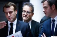 Macron à Véran :