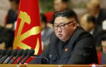 [Corée du Nord] Kim promet de renforcer les capacités de défense