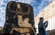 L'Egypte dévoile des