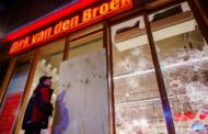 [Virus] 2e nuit d'émeutes aux Pays-Bas