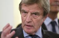 Bernard, le sombre Kouchner