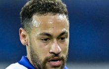 [PSG] Neymar sort sur blessure contre Caen