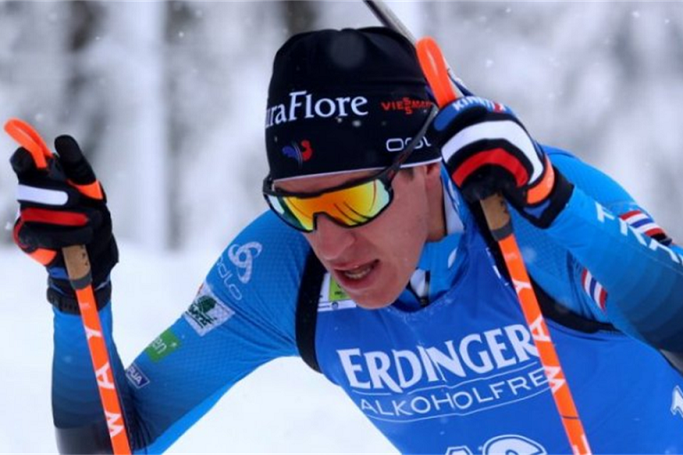 [Biathlon - Mondiaux] Fillon Maillet en colère
