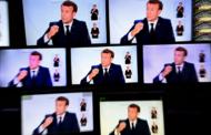 Macron, l'incruste