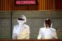 Dans « le monde d'après », les ex-Daft Punk avancent masqués