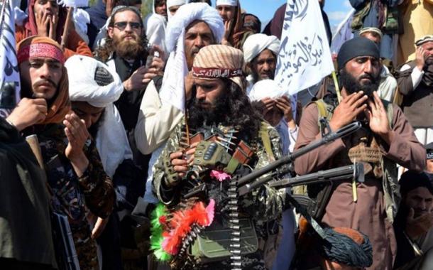 [Terrorisme] En Afghanistan, l'arroseur arrosé