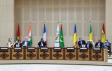[Lutte antijihadiste] Cinq pays du Sahel et la France en sommet