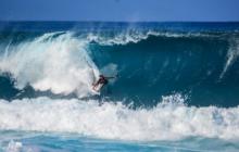 [Nouvelle-Zélande] Blessé et seul sur une plage isolée, un surfeur est sauvé miraculeusement