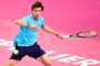 [Tennis - ATP - Montpellier] Ugo Humbert n'a pas traîné, Hugo Gaston a bataillé en vain, Tsonga trop court