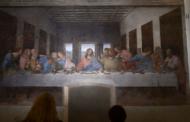 La Cène de Léonard de Vinci se déconfine en petits groupes à Milan