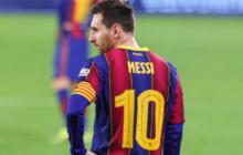 [PSG] Contact établi avec Messi
