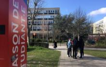 L'étudiant qui a accusé de viol Maxime Cochard (PCF), retrouvé pendu