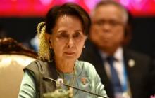 Aung San Suu Kyi ou le destin tumultueux de la Birmanie
