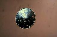 [Mars] Perseverance enregistre du son et sa descente en vidéo