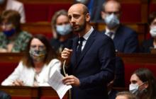 """[Machine à voter] Pour Guerini (LREM), l'opposition est dans le """"complotisme""""... !"""