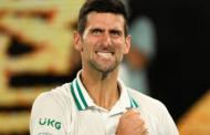 [Classement ATP] Djokovic égale le record de Federer