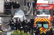 [Terrorisme] L'auteur de l'attaque devant les ex-locaux de Charlie s'explique