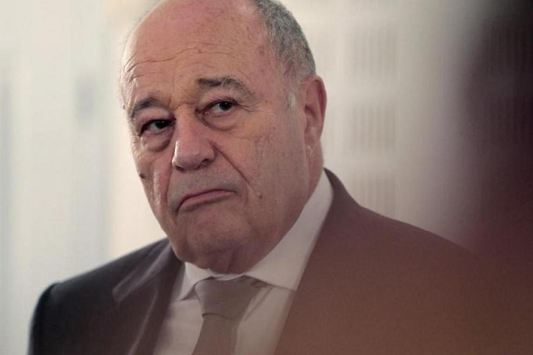 Un ancien ministre de Hollande et Mitterrand accusé de viols sur mineurs