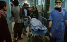 [Afghanistan] L'EI revendique l'assassinat de trois employées d'une chaîne de télévision