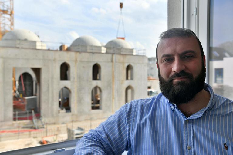 [Affaire Millî Görüs] L'association islamiste turque a déjà reçu des faveurs de l'Etat