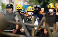 [Birmanie] Nouvelles manifestations au lendemain d'une journée de répression meurtrière