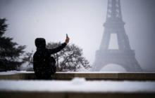 [Météo] Nouvelle offensive du froid en France