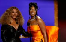 [Grammy Awards] Beyoncé a battu le record de récompenses pour une artiste féminine