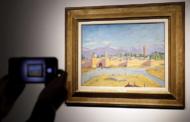 Quand Churchill peignait à la lumière de Marrakech
