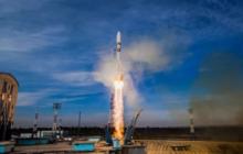 [Internet spatial] La Russie lance encore 36 satellites Oneweb