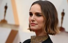 Natalie Portman et Dior s'engagent pour les femmes