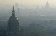[Ile-de-France] Un épisode de pollution aux particules fines prévu ce mardi