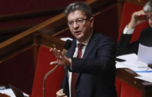 [Présidentielle 2022] La condamnation de Sarkozy fait le jeu de Macron, selon Mélenchon