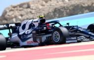 [Formule 1] AlphaTauri : Gasly ambitieux à plus d'un titre