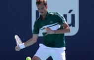 [ATP - Miami] Medvedev a souffert