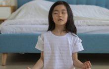 [Psycho] Quatre saisons de méditation avec nos enfants