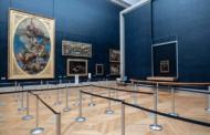 Les principaux musées du monde ont enregistré une baisse de fréquentation de 77% en 2020