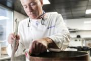 [Auvergne-Rhône Alpes] Un centre de formation gastronomique s'implantera dans le château du domaine Lacroix-Laval