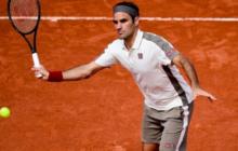 [Tennis] Federer préparera Roland-Garros à Genève