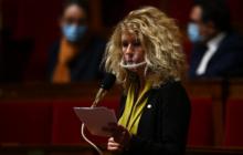 """""""Le seul vaccin qui fonctionne, c'est celui des Chinois"""" : Martine Wonner (LT) critiquée pour des """"propos irresponsables"""""""