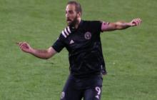 [Inter Miami] Les confidences d'Higuain sur Messi et Ronaldo