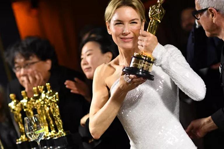 [Oscars 2021] En live, des stars pour animer la cérémonie