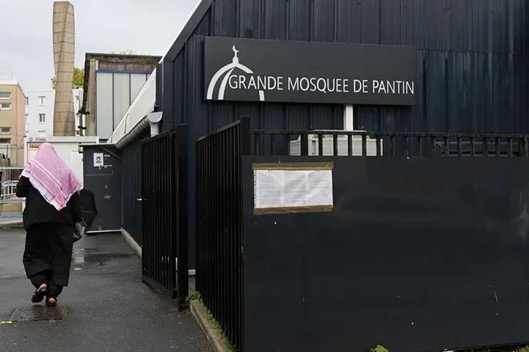Fermée après l'assassinat de Samuel Paty, la mosquée de Pantin rouvre vendredi